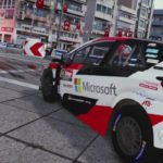 WRC 8 Toyota Yaris Turkey 01