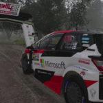 WRC 8 Toyota Yaris Australia Setup 01