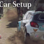 DiRT Rally 2.0 Space Star Argentina Setup 01