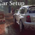 DiRT Rally 2.0 ŠKODA Fabia Australia 01