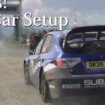 DiRT Rally 2.0 Impreza WRC GERMANY Setup 1