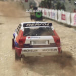 DiRT Rally 2.0 Lancia Delta Greece Setup 01