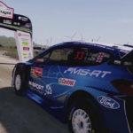 WRC 8 Ford Fiesta Portugal Setup 01