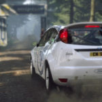 DiRT Rally 2.0 Ford Focus RS Finland Setup 01
