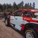WRC 8 Hyundai i20 R5 CHILE Setup 01