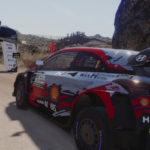 WRC 8 Hyundai i20 Argentina Setup 01