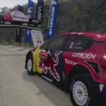 WRC 8 Citroën C3 Fafe Setup 01