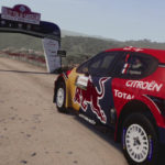 WRC 8 Citroën C3 Italia Setup 01