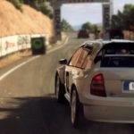 DiRT Rally 2.0 ŠKODA Fabia Spain Setup 01