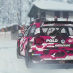 DiRT Rally 2.0 VW Polo GTi Sweden Setup 1