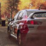 DiRT Rally 2.0 Lancer Evo X USA Setup 1