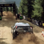 DiRT Rally 2.0 Focus RS Greece Setup 1