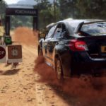 DiRT Rally 2.0 Subaru WRX STI Car setup Australia1