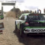 DiRT Rally 2.0 Škoda Fabia Car setup Argentina 1