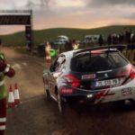 DiRT Rally 2.0 Peugeot 208 Car setup New Zealand 1