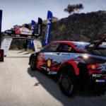 WRC 8 Hyundai i20 Car Setup Portugal 1