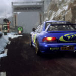 DiRT Rally 2.0 Impreza S4 Car setup Monte Carlo 1