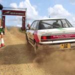 DiRT Rally 2.0 Legacy RS Car setup New Zealand 1