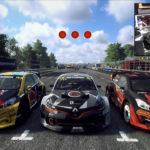 DiRT Rally 2.0 Clio RS RX Car setup Catalunya 1
