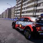 WRC 8 Hyundai i20 Harju Setup 1