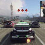 DiRT Rally 2.0 Fiesta RXS Evo 5 Car setup Latvia 1