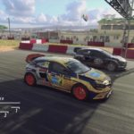 DiRT Rally 2.0 Megane RS Car setup South Africa1
