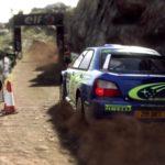 DiRT Rally 2.0 Subaru Impreza 2001 Car setup Argentina 1