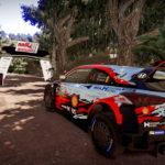 WRC 8 Hyundai i20 Car Setup Australia1