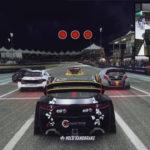 DiRT Rally 2.0 Megane RS Car setup Yas Marina Circuit 1