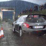 DiRT Rally 2.0 PEUGEOT 208 T16 Car setup Wales 1