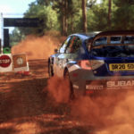 DiRT Rally 2.0 Subaru Impreza Car setup Australia 1