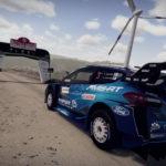 WRC 8 Ford Fiesta WRC Car Setup Italia1