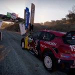 WRC 8 Citroën C3 WRC Car Setup México 2