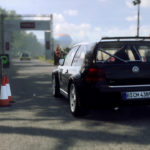 DiRT Rally 2.0 Volkswagen Golf Kitcar Car setup Germany 1
