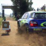DiRT Rally 2.0 Subaru Impreza 2001 Car setup Poland 1