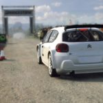 DiRT Rally 2.0 Citroën C3 Car setup GERMANY 1