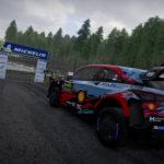 WRC 8 Hyundai i20 WRC Car Setup Wales 1