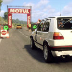 DiRT Rally 2.0 Volkswagen Golf GTI Car setup SPAIN 1