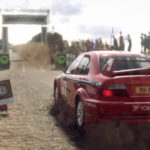 DiRT Rally 2.0 Mitsubishi Lancer Evo VI Car setup Argentina 1