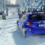 DiRT Rally 2.0 PEUGEOT 208 Car setup Sweden 1