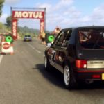 DiRT Rally 2.0 Peugeot 205 GTI Car setup Spain 1