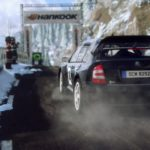 DiRT Rally 2.0 ŠKODA Fabia WRC Car setup Monte Carlo 1