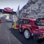 WRC 8 Citroën C3 Rally WRC Car Setup Monte Carlo 1
