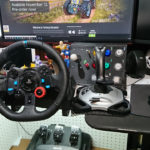 Farming Simulator 19 Wheel and Joystick setups.