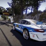 WRC 8 Porsche 911 GT3 RS R-GT Car Setup Spain 1