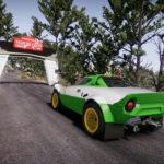 WRC 8 Lancia Stratos Car Setup Tour de Corse 1