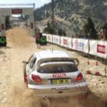 DiRT Rally 2.0 Peugeot 206 WRC Car setup Dry Greece 1