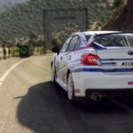 DiRT Rally 2.0 Subaru WRX STI Car setup Spain 1