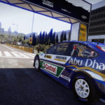 WRC 9 Ford Focus RS WRC Car Setup CATALUNYA 1