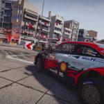 WRC 9 Hyundai i20 WRC Car Setup MARMARIS 1